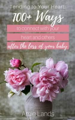 Tending Your Broken Heart